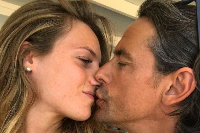 Filippo Inzaghi e Angela Robusti sono diventati genitori: è nato il figlio Edoardo