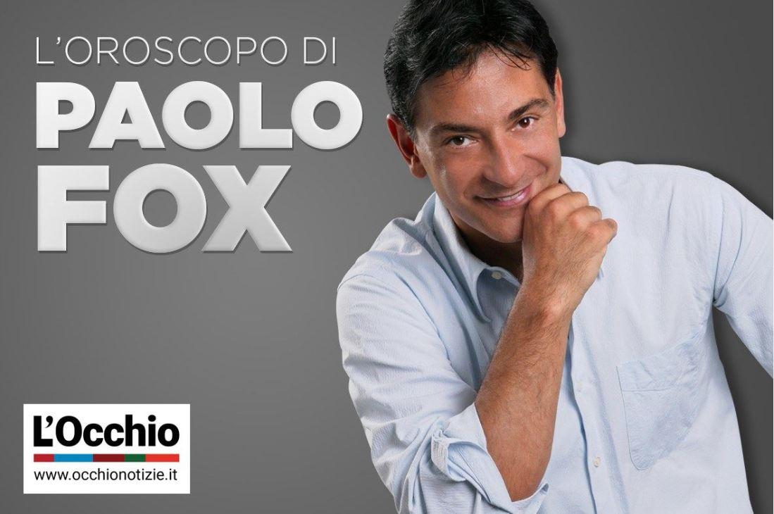 Oroscopo Paolo Fox 26 ottobre, le previsioni segno per segno
