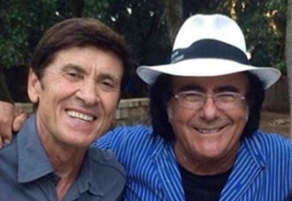 Al Bano e Gianni Morandi parenti: i due figli si sono innamorati. Fan in delirio per la nuova coppia. La foto