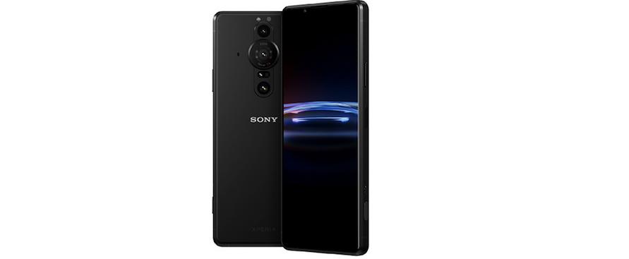 Sony Xperia Pro I avrà una fotocamera di altissimo livello