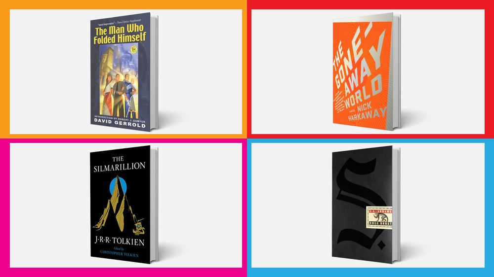 Unfilmable Books That Hollywood Should Tackle After 'Dune'