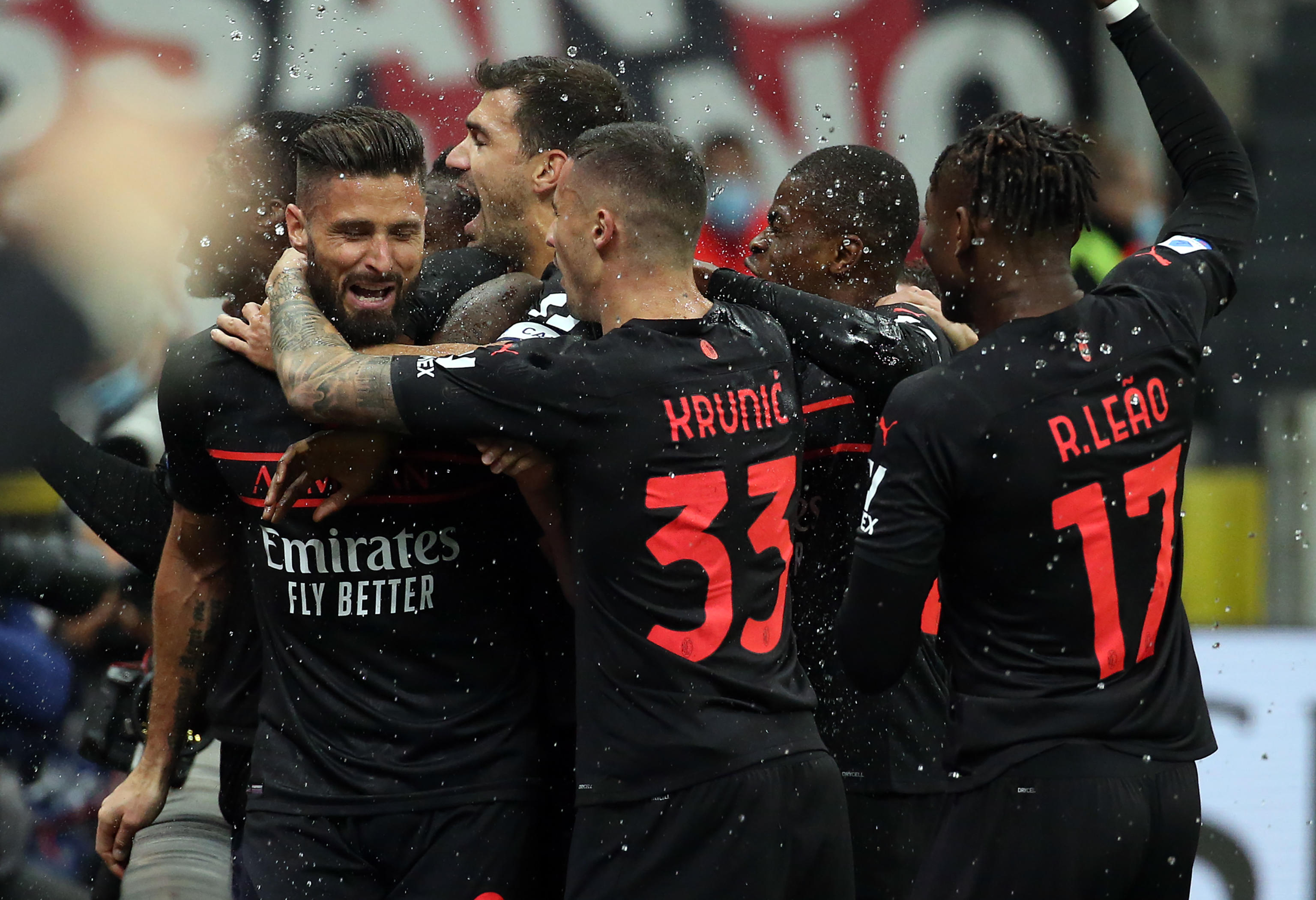 Milan poco brillante ma efficace, Torino sconfitto 1 0 a San Siro: rossoneri a +3 sul Napoli [CLASSIFICA]
